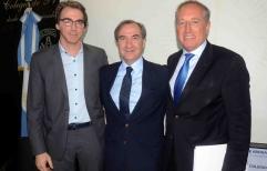 Se realizó el debate de los candidatos a Presidente del Colegio de Abogados de Rosario