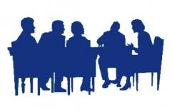Se realizó una reunión entre representantes del Colegio de Abogados de Rosario y la Cámara de Apelaciones de Rosario