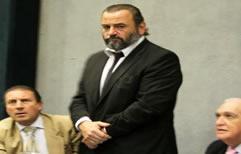 Rechazan una denuncia contra el presidente del tribunal que juzga al fiscal Campagnoli