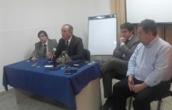 Se reunió por primera vez el Consejo Asesor de la Fiscalía Regional 3 del MPA