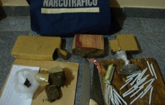 Santa Fe: amplían el procesamiento de un empresario y su socio por tráfico de estupefacientes