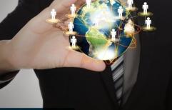 """Seminario internacional """"Derecho y Globalización"""" en UNR"""