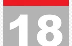Suspensión de términos para el día 18 de diciembre de 2017