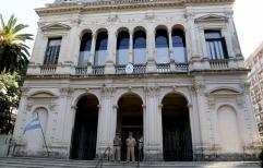 Transmisión de la sentencia en la Causa Feced sobre crímenes de lesa humanidad