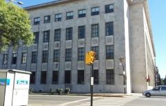 Tribunales seguirá cerrado hasta que finalice el aislamiento social y obligatorio