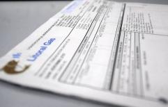 Una jubilada demandó a Litoral Gas por que le cortaron el servicio por falta de pago