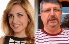 Una periodista fue absuelta en un juicio que le inició un colega al que apuntó como acosador