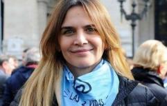Unite había bajado la lista de Amalia Granata y peligra su candidatura.Decide el Trbunal Electoral