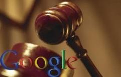La vicepresidenta Cristina Fernández de Kirchner realizó una presentación judicial contra Google por presunta difamación