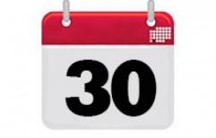 Viernes 30. Ultimo día para completar aportes 2016 en la Caja de Seguridad Social de Abogados.