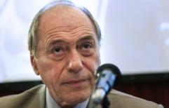 """Zaffaroni propuso una ley para revisar las causas por corrupción de """"presos políticos"""""""